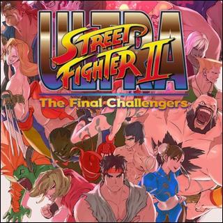 """Quelle est la date de sortie de """"Ultra Street Fighter II"""" ? (Switch)"""