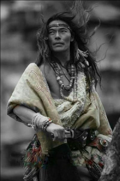 À quelle tribu appartenait Geronimo ?