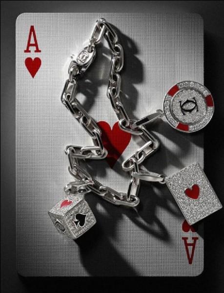 """Dans le jeu """"Le Mistigri"""", on doit se débarrasser du Mistigri. Dans le jeu similaire nommé """"Le pouilleux"""", quelle carte correspond au """"Mistigri"""" ?"""