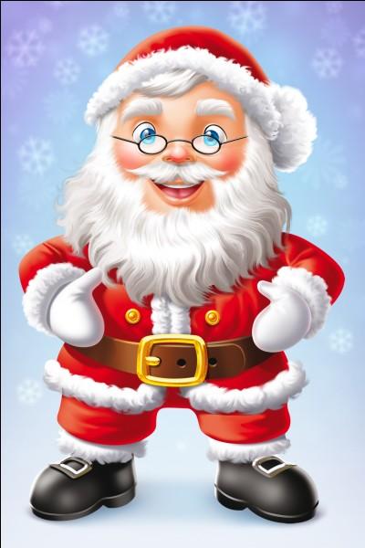 Crois-tu au père Noël ?