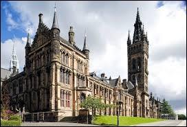 Quelle est cette université ?
