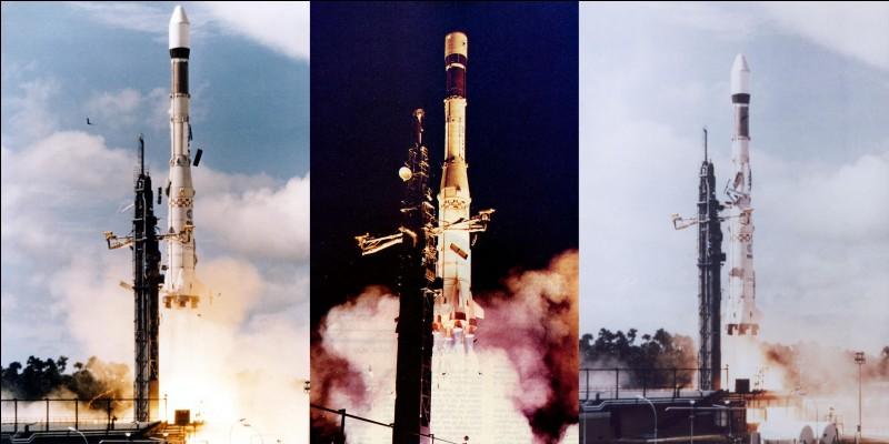 Le 24 décembre 1979, c'est le premier tir de la fusée Ariane. Malgré deux interruptions au cours du compte à rebours, ce tir est une réussite totale.Est-ce correct ?