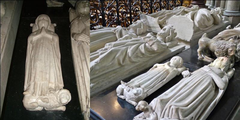Si je vous dis que le roi Jean Ier le posthume a eu le règne le plus court au monde, c'est-à-dire 4 jours, que me répondrez-vous ?