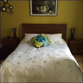 Si vous faites partie des anciens qui ont fait leur service militaire, comment vous a-t-on appris à faire un lit ?