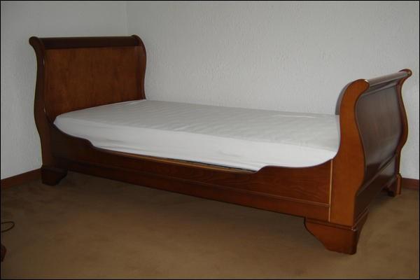 Quel est le nom de ce lit ?