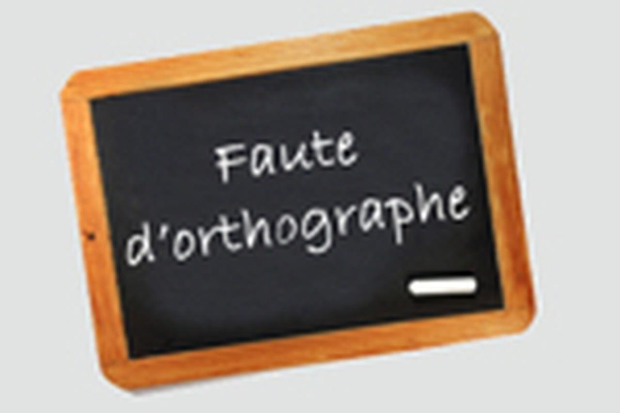 Orthographe facile (2)