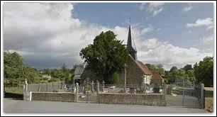 La Lande-de-Lougé est un petit village bas-normand de 48 habitants situé dans le département ...