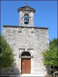 Commune picto-charentaise, dans le Marais Poitevin, Le Bourdet se trouve dans le département ...