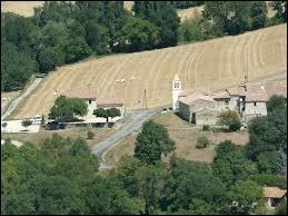 Commune de la Drôme provençale, Souspierre se situe en région ...