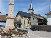 Je vous emmène dans un village qui n'est pour les superstitieux. Nous serons à Traize, commune rhônalpine située dans le département ...