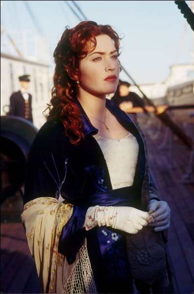 Comment s'appelle l'actrice jouant Rose ?