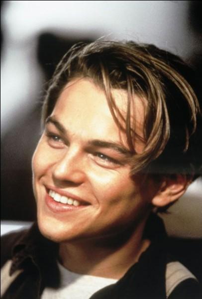 Comment s'appelle l'acteur jouant Jack ?