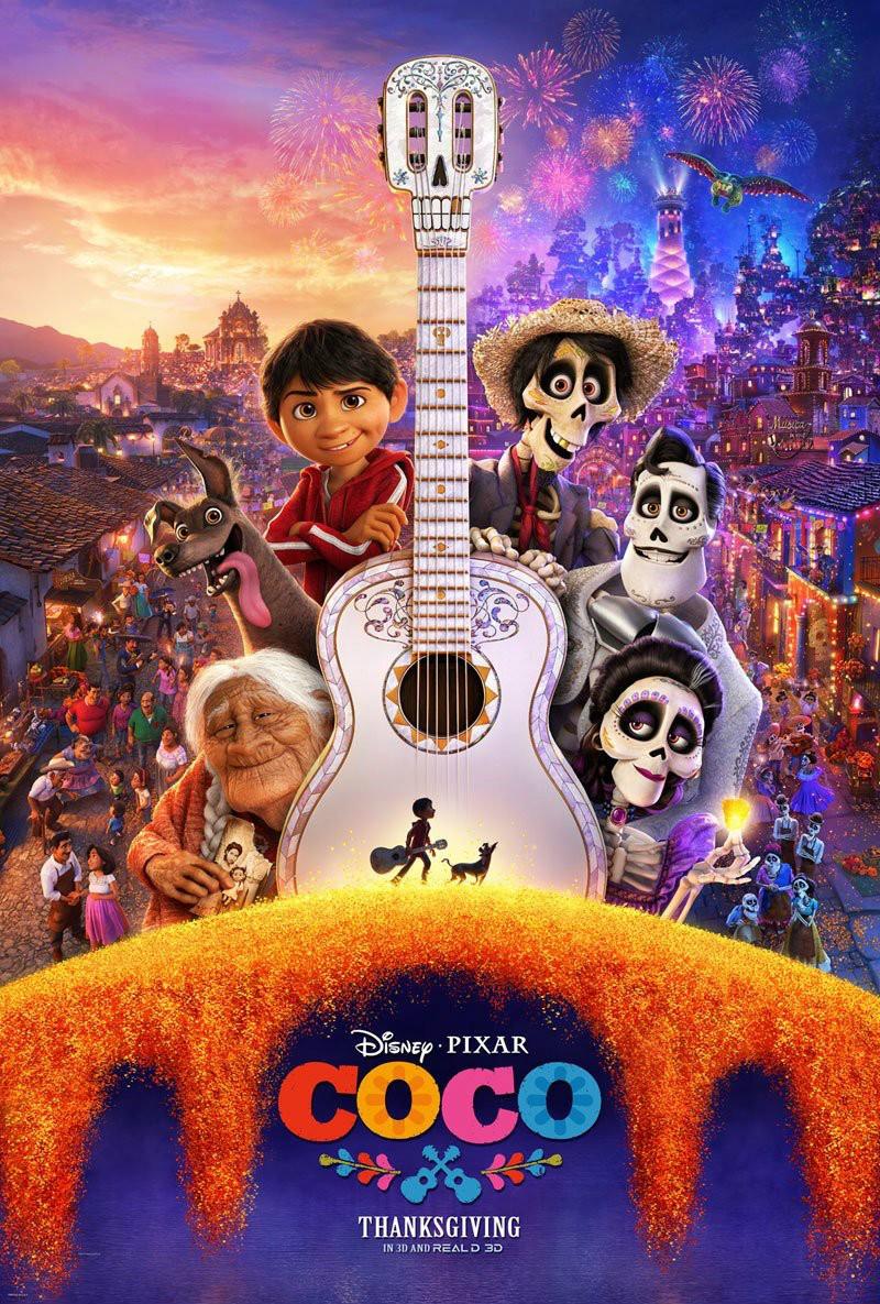 Coco - film n°1