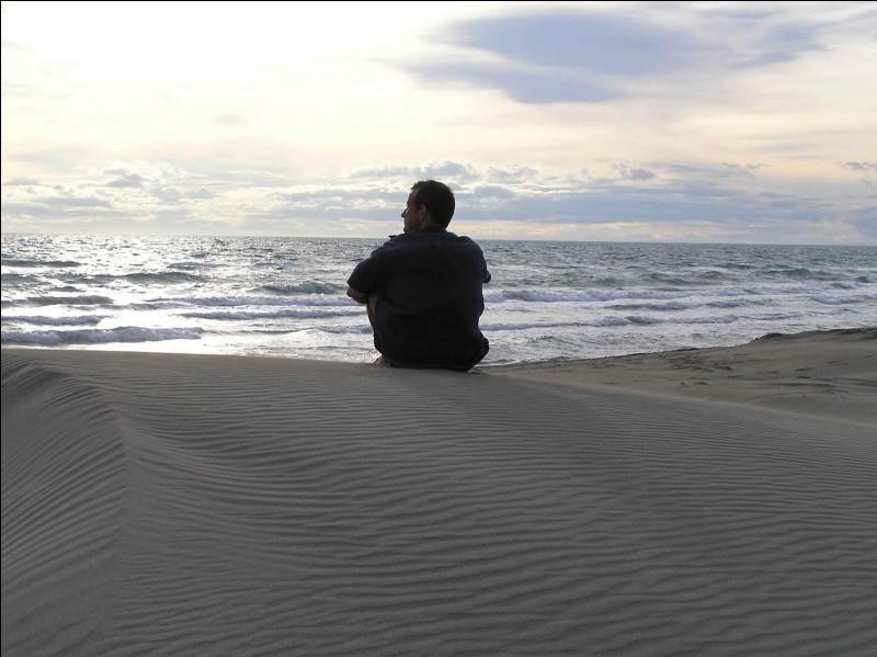 Êtes-vous souvent solitaire ?