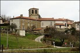 Commune de l'ancienne région Rhône-Alpes, Châtelneuf se trouve dans le département ...