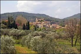 Ville azuréenne, dans l'arrondissement de Draguignan, Figanières se situe dans le département ...