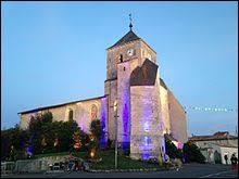 Ville Deux-Sévrienne, Mauzé-sur-le-Mignon se trouve en région ...