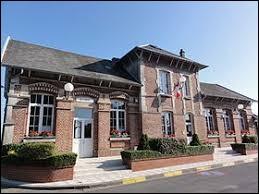 Neuville-Saint-Amand, dans l'Aisne, est un village situé ...