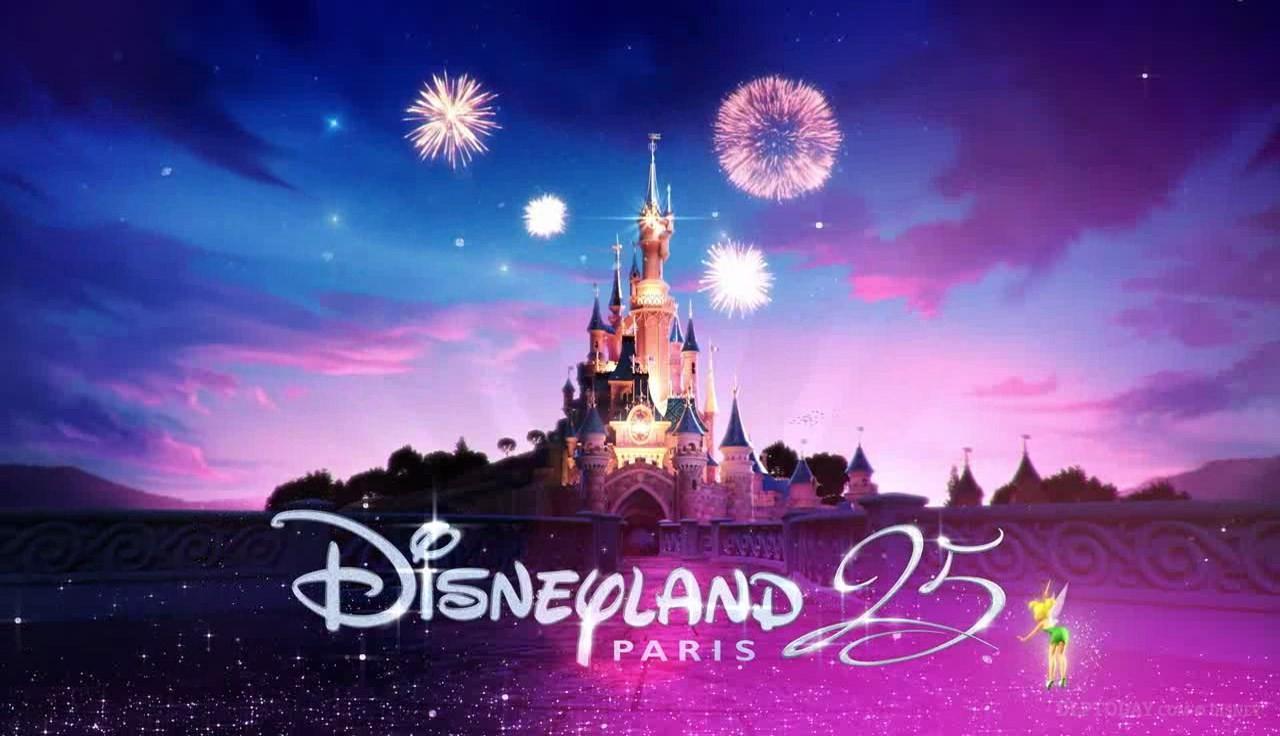 Les Disneys 3