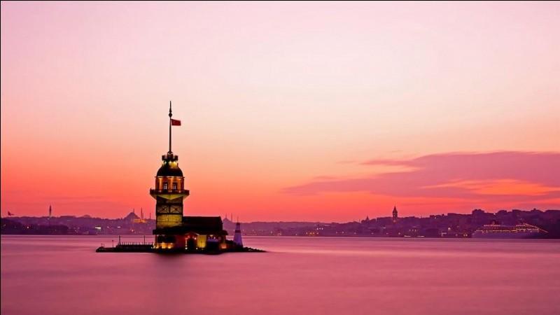 Et pour finir, quelle est la capitale de la Turquie ?