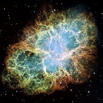 Voici un splendide rémanent de supernova ! De quelle nébuleuse s'agit-il ?