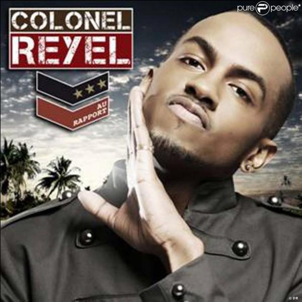 """Complètez : Colonel Reyel : """"Toutes les nuits je pense à toi..."""""""