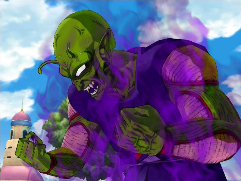 Quelle est la date anniversaire de l'intronisation du roi démon Piccolo ?