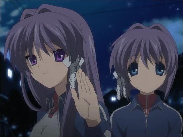 Les jumeaux dans les manga