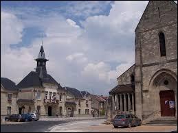 Nous partons maintenant dans le Grand-Est, à Bétheny. Ville de la métropole Rémoise, elle se trouve dans le département ...