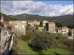 Petit village de 66 habitants, dans l'arrondissement d'Ajaccio, Forciolo se situe dans le département ...