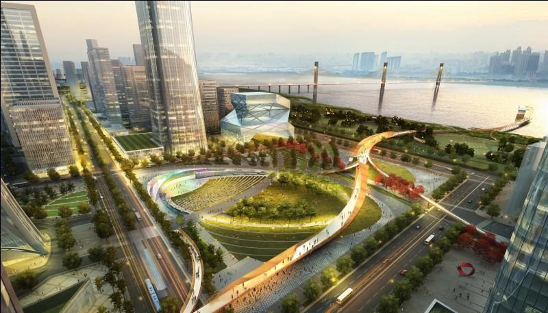 Savez-vous où se trouve Wuhan ?