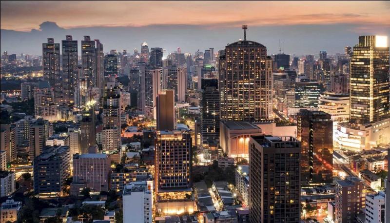 Je vais à Luanda. Dans quel pays serai-je ?