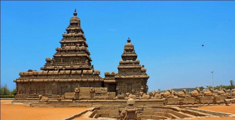 Saurez-vous situer Chennai ?
