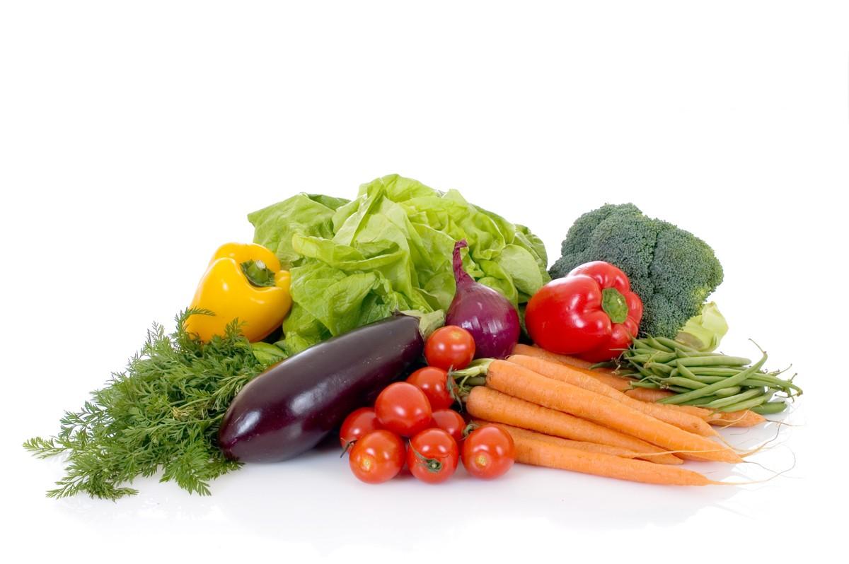 Les légumes de A à Z