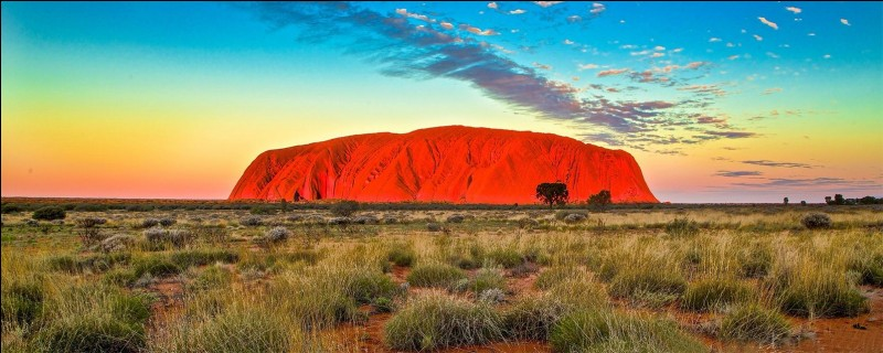 Quel est le drapeau de l'Australie ?