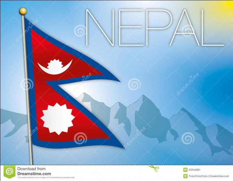 Quelle est la capitale du Népal ?