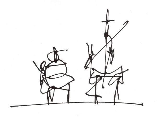 Don Quichotte à travers les arts