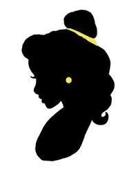 Ombres chinoises Disney