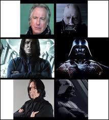 Qui aimez-vous le plus dans les choix ci-dessous ?