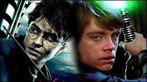Préfères-tu Luke Skywalker ou Harry Potter ?