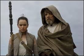 Préfères-tu les Jedi ou les sorciers ?