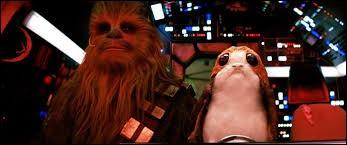 """Quel est ton film """"Star Wars"""" préféré ?"""