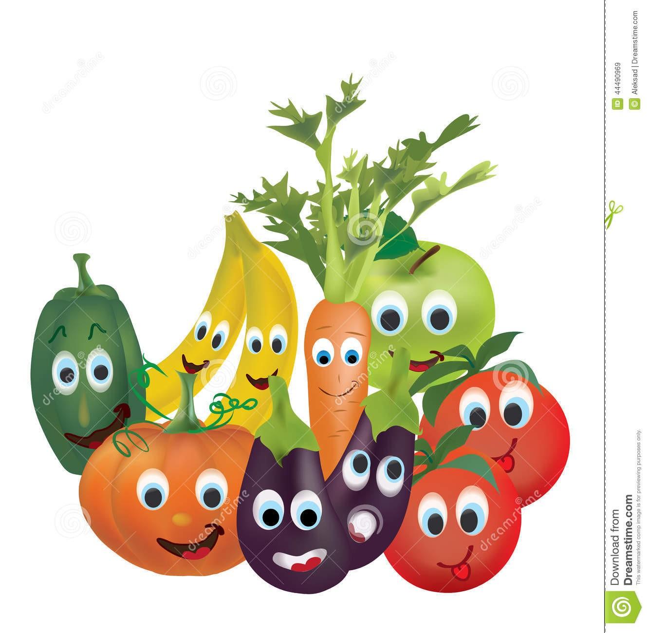 Trouvez l'astuce et répondez en anglais - Les légumes