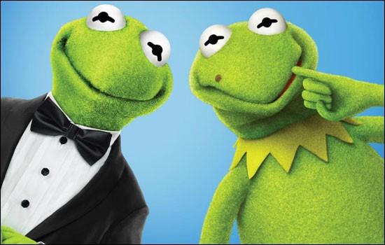 Habillé ou sans son habit, Kermit est toujours aussi sympathique et dévoué à son métier, qui est... ?