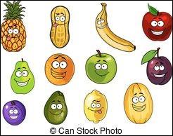 Quant à moi, si vous ne médaillez pas mon quiz, c'est que j'aurai travaillé pour ces fruits !