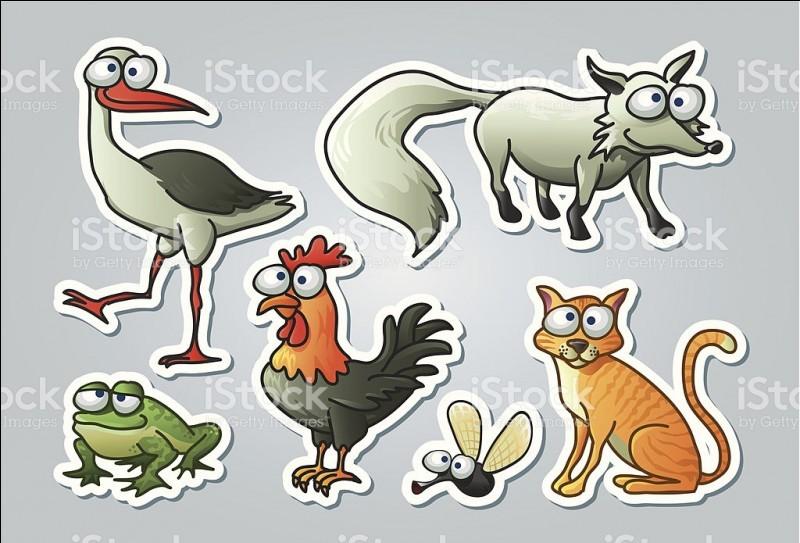 Trouvez l'astuce et répondez en anglais - Les animaux (2)