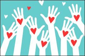 Aimes-tu aider les gens ?