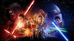 Quelle est la première phrase qui apparaît à l'écran au début de chaque Star Wars ?