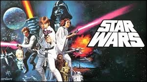 Comment se nomme le deuxième Star Wars à avoir vu le jour ?