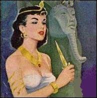 Tiyi seconde épouse de pharaon, complota contre lui et le tua. Qui est-il ?